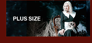 rosegal.com - Up To 40% off on Plus Size Halloween Clothing