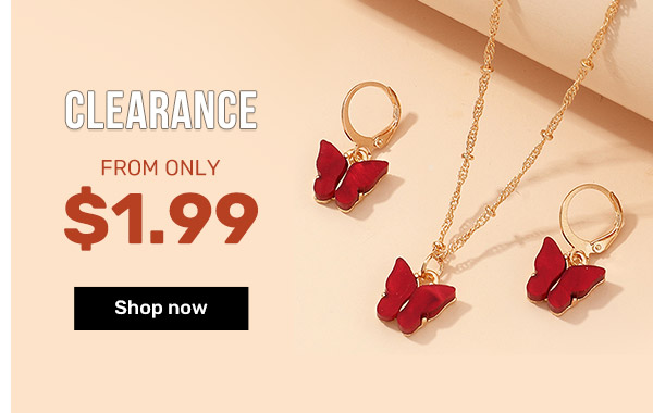 rosegal.com - Buy 2 Get 1 Free on Accessories