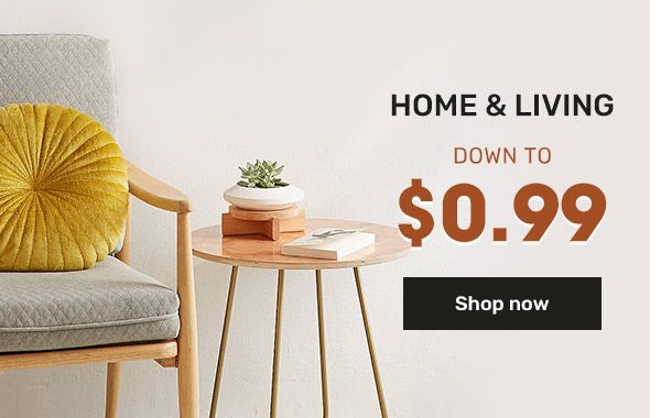 rosegal.com - Home and Living starting at just $0.99