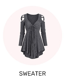rosegal.com - Up to 30% off on Women's Sweater