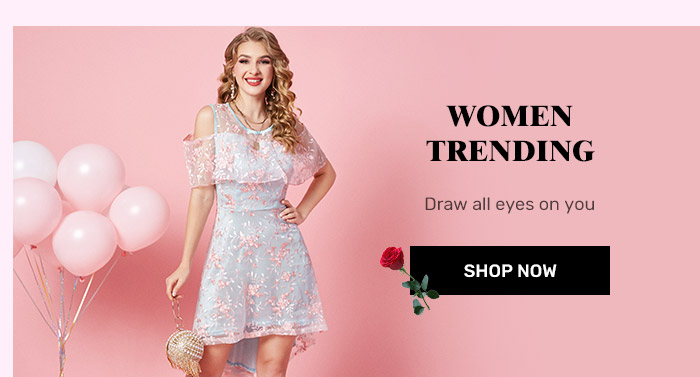 rosegal.com - Womens Trending Fashion Apparels starting at just $15.11