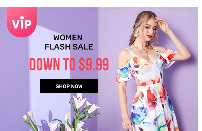 rosegal.com - Women's Flash Sale – Women's Fashion starting at just $9.99