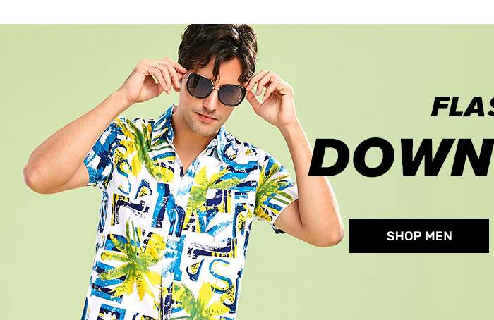 rosegal.com - Men's Fashion Apparel starting at just $9.99