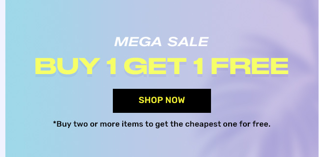 rosegal.com - Buy One Get One Free on Women's Fashion