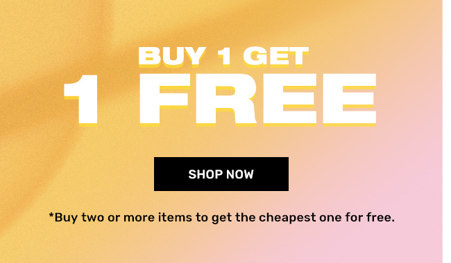 rosegal.com - Buy One Get One Free on most products