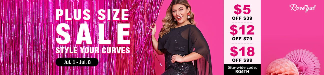 b4a0adfc1d1ad8 Plus Size Clothing | Women's Trendy and Fashion Plus Size Outfits On Sale  Size:14 - 26