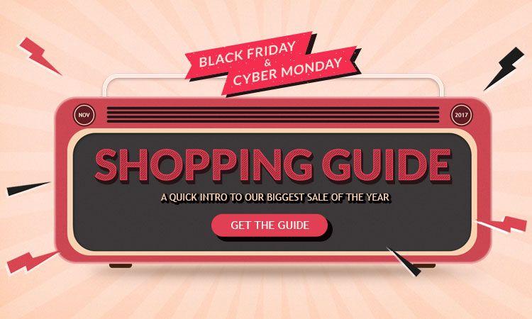 rosegal-Black Friday Shopping Guide