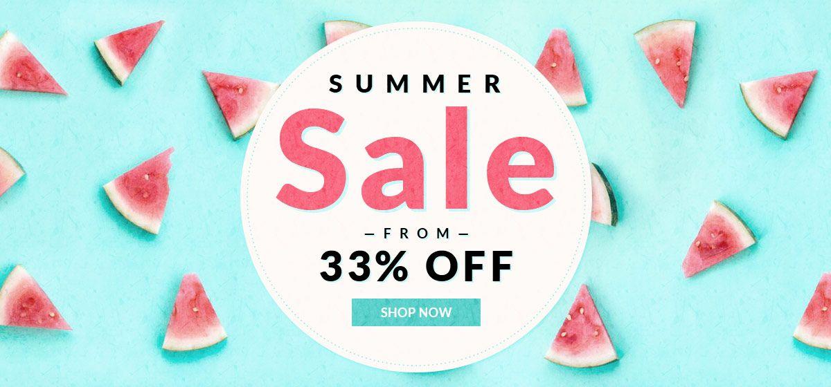 rosegal-Summer Sale