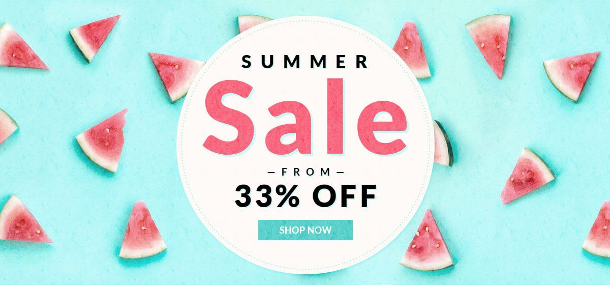 Rosegal's Summer Sale