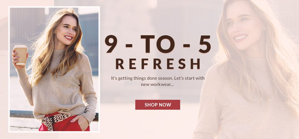 rosegal-9 - TO - 5 REFRESH