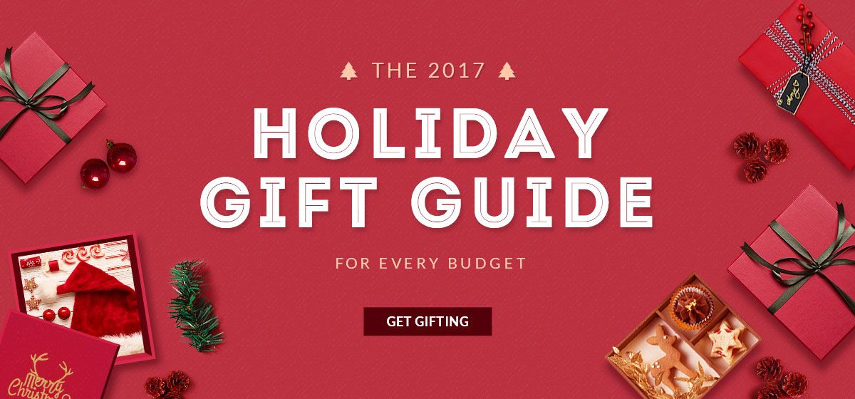 rosegal-Holiday Gift Guide