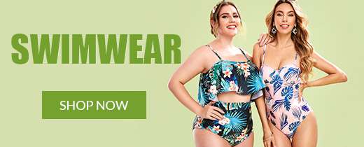8d712a3e32 ... Plus Size. CURVY GIRL new arrivals SWIMWEAR