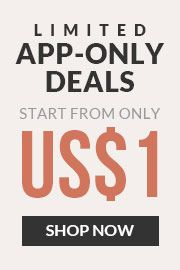 App-Only Daily Deals