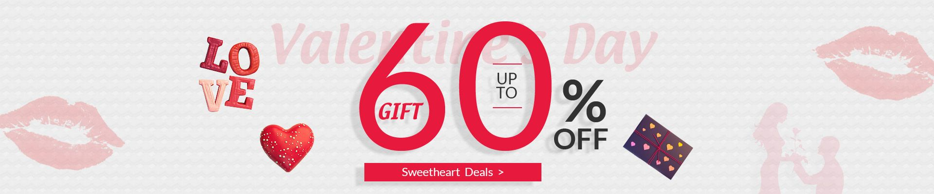 Valentines Day Gifts With Big Discount Hot Sale