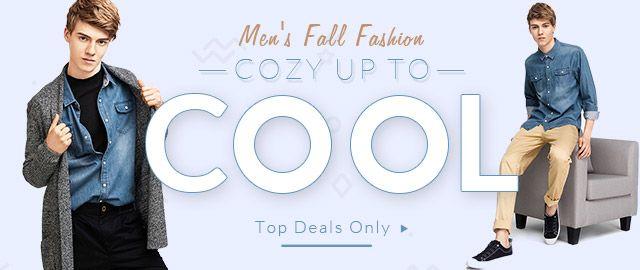 Men's Cool